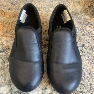 Dance Revolution Tap Shoes